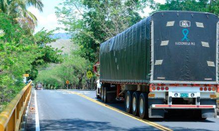 Transportadores denuncian que el Ejército les solicita certificados de desinfección para movilizarse por vía de la soberanía. Lo curioso del caso es que no saben dónde expedir tal documento.