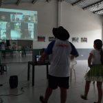 """""""Joropo a Tu Casa"""" CORCUMA se reinventa con clases de instrumentos y baile de  manera virtual"""