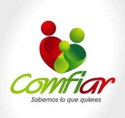 Cerca de 540 millones de pesos cancelará del 1 al 21 de mayo la Caja de Compensación Familiar de Arauca Comfiar por concepto de cuota monetaria o subsidio en dinero a sus afiliados