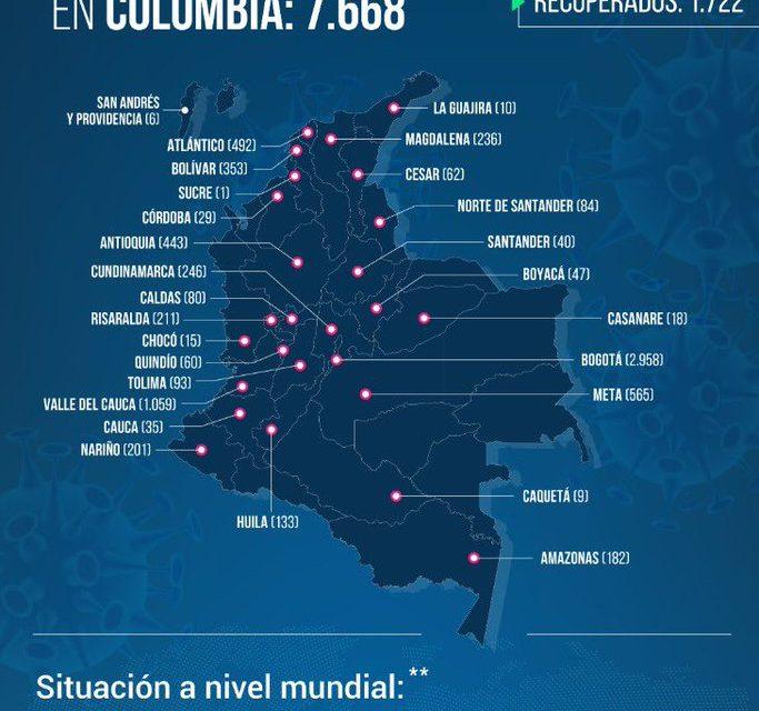 No fue de Arauca caso de coronavirus. La paciente que murió en hospital de Saravena era de Cubará y sumó para estadísticas de Boyacá