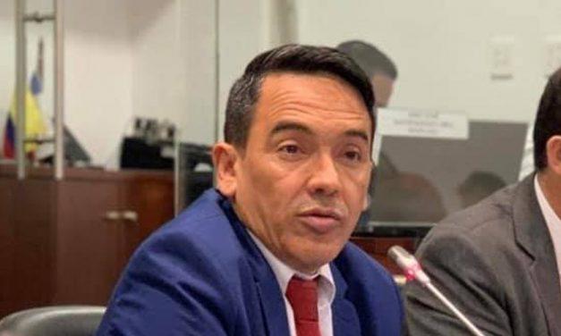 Carreño votó negativo a la protección del Amazonas
