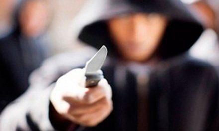 Delincuentes atacaron a una mujer en la vía aledaña al aeropuerto antiguo en Arauca
