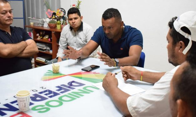 Toque de queda en Saravena durante las 24 horas por cinco días