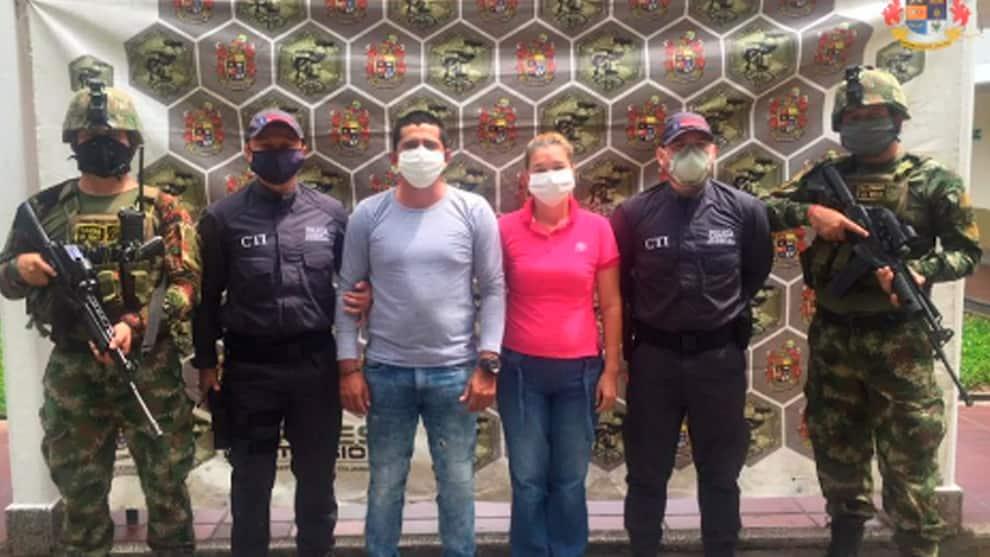 Fiscalía capturó a quienes señalan de definir el homicidio de Locutor en Saravena