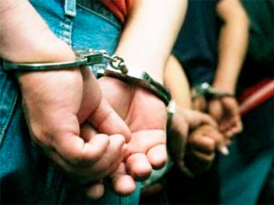Capturada mujer que pretendía entregar un celular a un detenido en la Estación de Policía de Tame