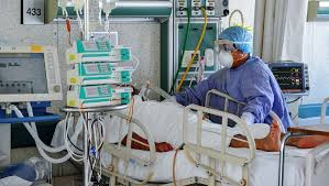 En UCI paciente con covid-19 en Saravena