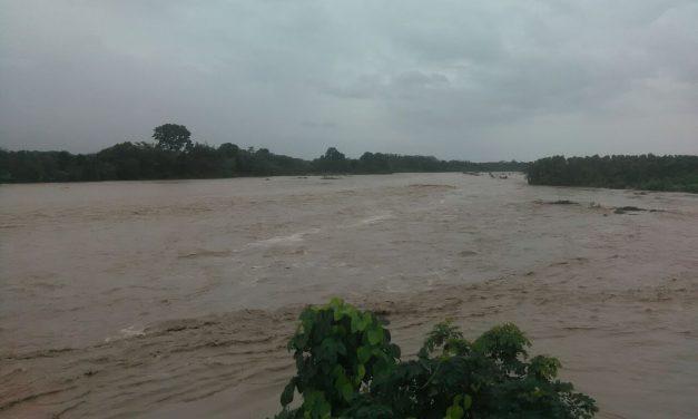 Alerta naranja para habitantes ribereños de los municipios de Arauquita y Saravena