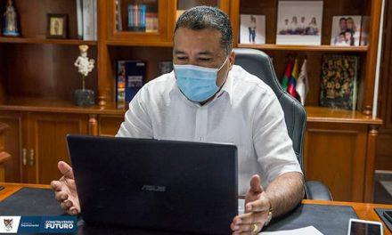 Departamento de Arauca entrará en aislamiento preventivo obligatorio a partir del jueves
