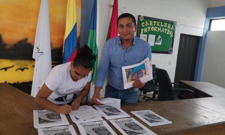 Alcalde de Puerto Rondón se accidentó cuando conducía una motocicleta