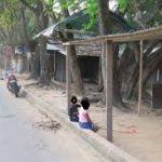 Habitantes de Los Güires reclaman agua por parte de Emserpa