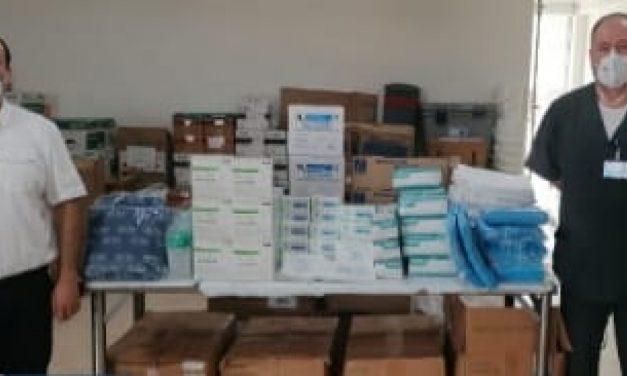 En Saravena autoridades cierran filas para proteger al personal médico amenazado en redes sociales