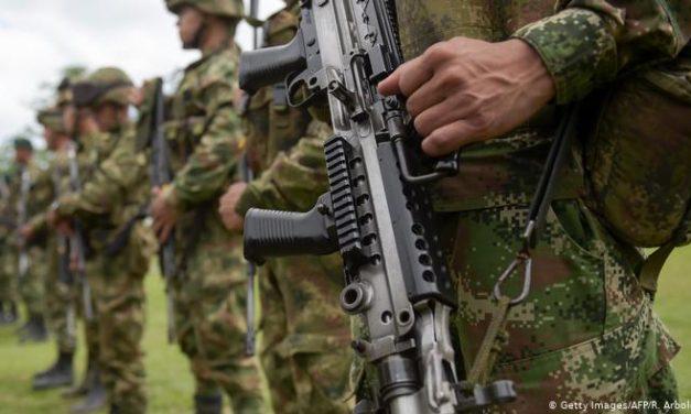 Atacan patrulla del Ejército en Rondón