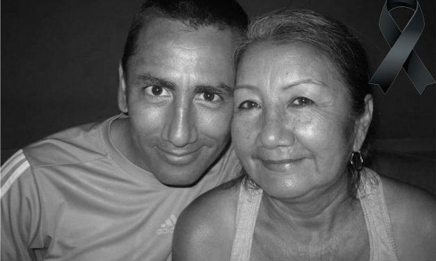 Falleció La Madre Del Diputado Kendy Yesid Rodríguez Bustamante