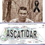 Noticias Kapital llegó hasta el sitio donde fue asesinado el gobernador Indígena del pueblo Hitnu