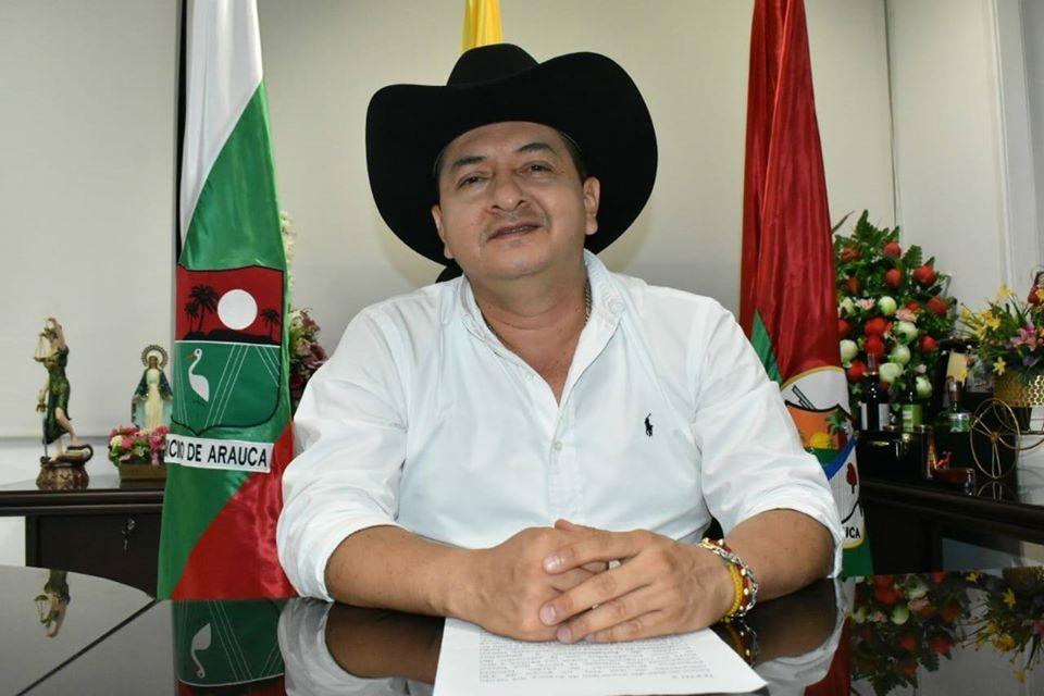 ALCALDE DE ARAUCA BUSCA QUE LA UNIVERSIDAD DE MANIZALES LLEGUE AL MUNICIPIO