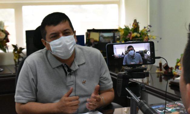 Alcalde modificará pico y cédula y toque de queda para el municipio de Arauca