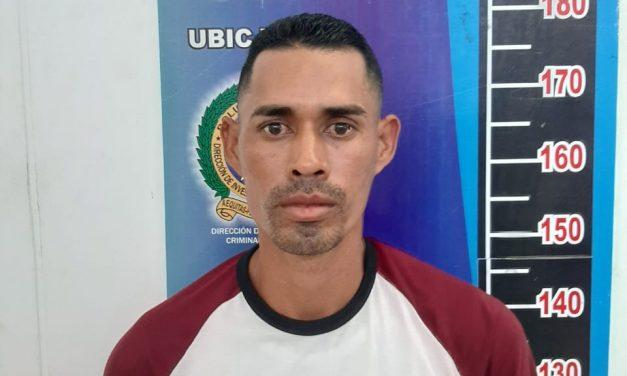 A La Cárcel Ciudadano Venezolano Por Presunta Agresión Contra Su Excompañera Sentimental