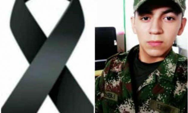Soldado profesional se suicidó en Puerto Jordán este fin de semana, así lo informó la Fuerza Tarea de Quirón