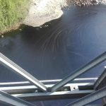 Consejo departamental de gestión del riesgo de desastres, se reunió para evaluar la afectación del río Arauca tras la voladura del oleoducto Caño Limón-Coveñas