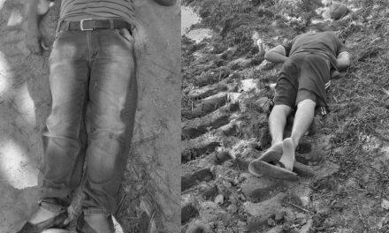 Asesinan bombero de Arauca en un paraje rural