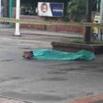 Mujer que falleció en la terminal de transporte no recibió atención ¿dónde queda la humanidad?