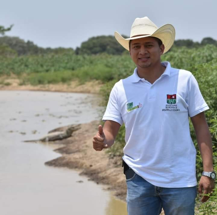 La Secretaría de Agricultura municipal está gestionando proyectos para el sector campesino