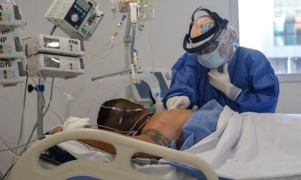 28 pacientes en hospitalización y 11 en UCI por covid-19 en el departamento de Arauca