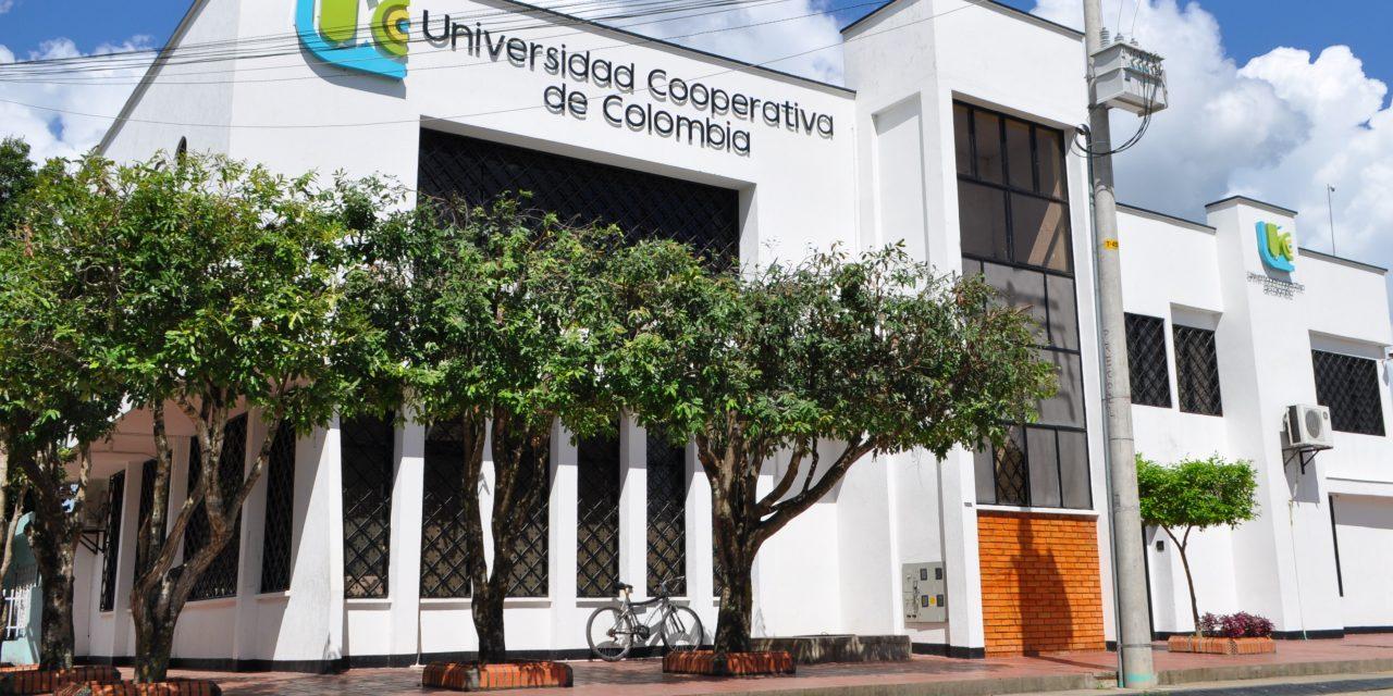 DIPLOMADO EN GERENCIA DE TALENTO HUMANO OFERTA LA UCC