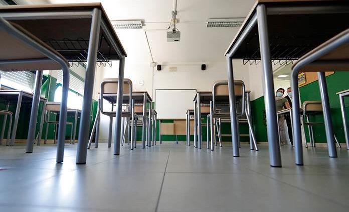 El primero de marzo iniciarán las clases en alternancia
