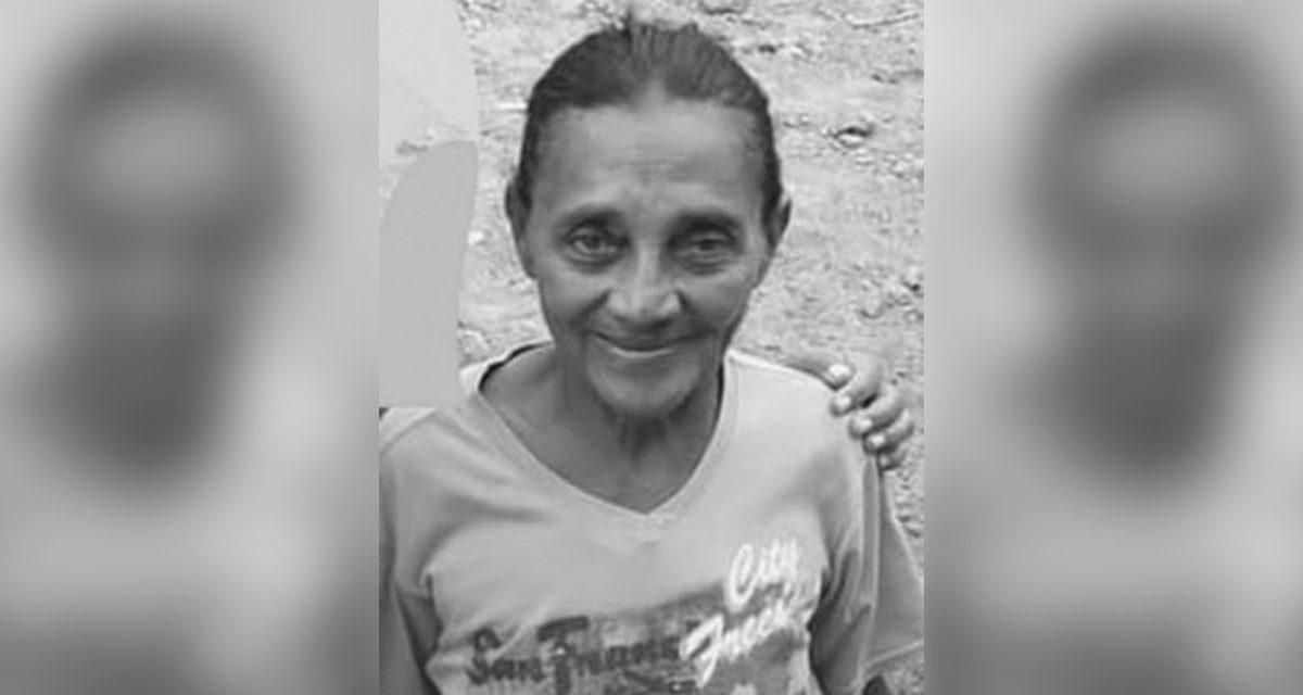 ISABEL TERESA PERALES NO MURIÓ POR LA COVID-19