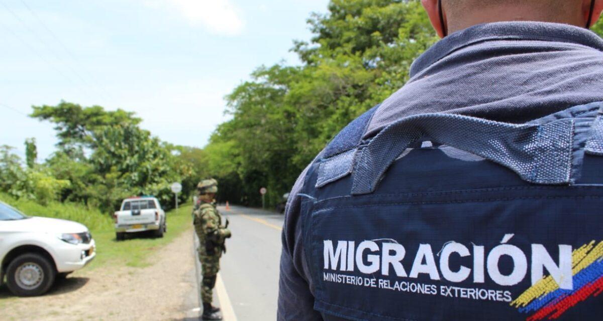 Expulsarán a los venezolanos que fueron sorprendidos en rumba clandestina en Bogotá