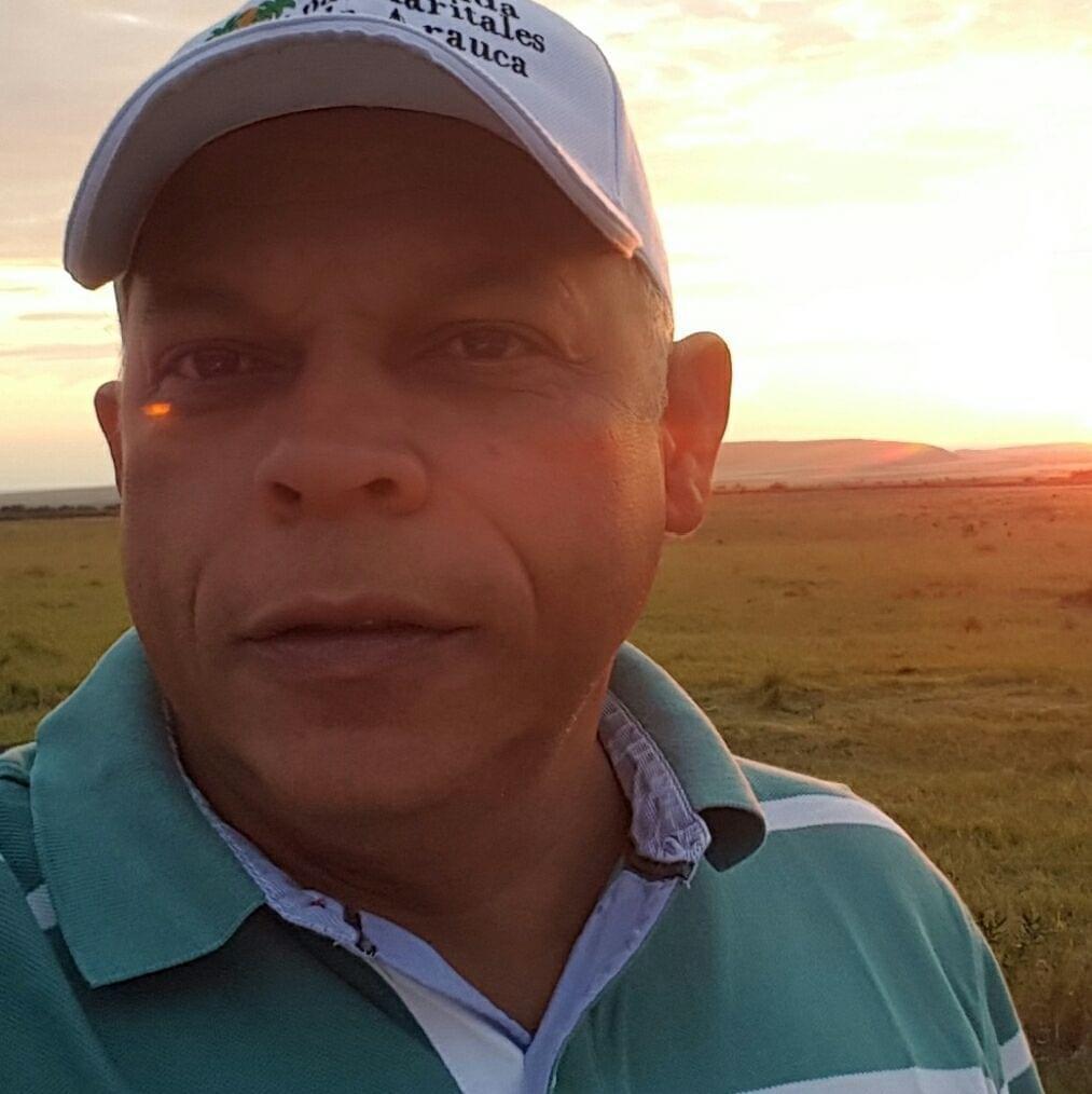 JUEZ DICTA MEDIDA DE ASEGURAMIENTO EN CONTRA DE WILLIAM REYES CADENA