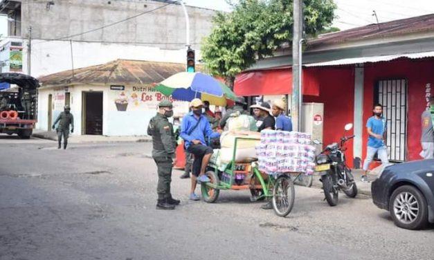 Operativos de seguridad deja como resultado la incautación de 20 ''Carruchas''