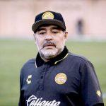 Muere el exfutbolista Diego Armando Maradona a los 60 años