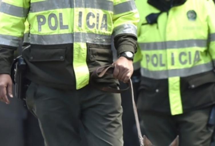 CAPTURAN DOS POLICÍAS QUE HABRÍAN AYUDADO EN LA FUGA DE UN PROCESADO