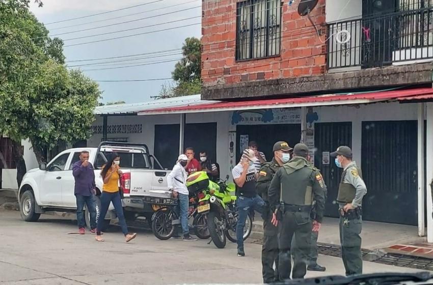 Triste noticia, adolescente de 13 años se suicidó en la capital araucana
