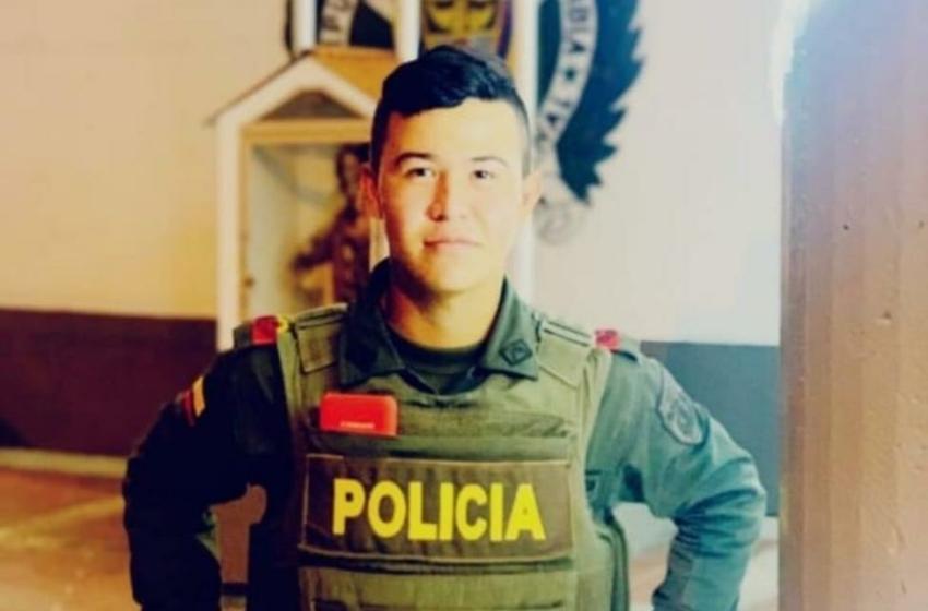 Se descarta ataque de sicarios en la muerte del auxiliar de Policía