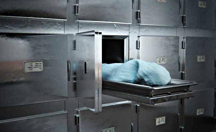 Delincuentes hurtaron cableado de la morgue de Tame