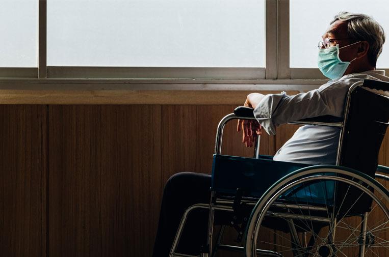 Personas en condición de discapacidad están en proceso de caracterización