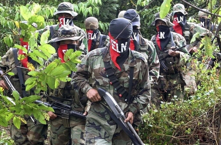 Francotirador del ELN Asesinó un suboficial e hirió un soldado en Arauquita