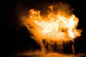 Delincuentes del grupo armado organizado Residual GAO atacaron de manera cobarde a la población civil con artefactos explosivos.