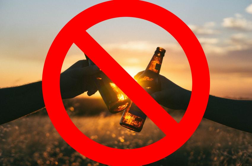 En Tame la Alcaldía prohibió la venta de bebidas alcohólicas para combatir el alto contagio de COVID 19