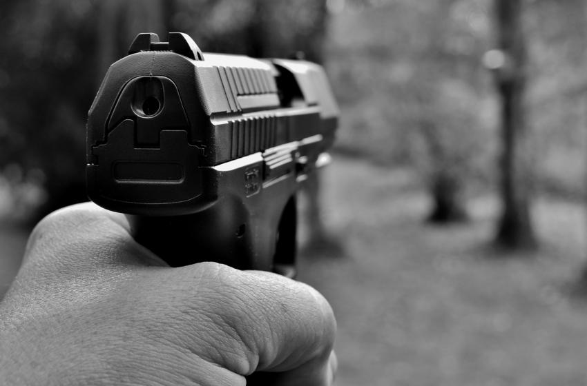 Un policía fue herido tras hostigamiento a la estación de Policía de Betoyes en el municipio de Tame.
